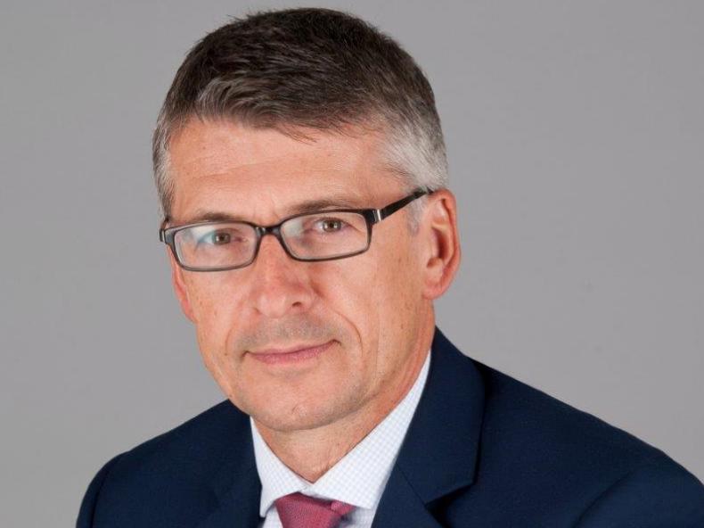 Ralf Martin Meyer, Hamburger Polizeichef