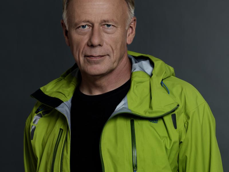 Jürgen Trittin Bundesminister a.D.