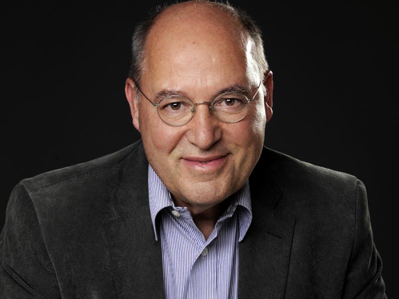 Gregory Gysi - Die Linke