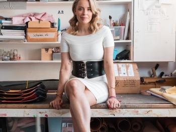 Marina Hoermanseder, Mode + Design + StartUp