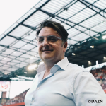 Thomas de Buhr Chef von DAZN