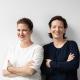 Constanze Buchheim und Martina van Hettinga von iPotentialsMartina von He