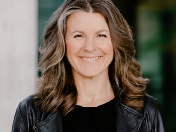 Anna Kopp, Microsoft + Digitalexpertin