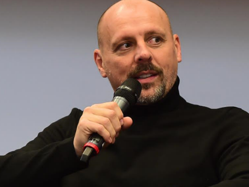 Marc Kosicke, Trainerberater Klopp Kohfeldt