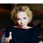Katja Riemann, Schauspielerin und Unicef-Botschafterin, Regisseurin