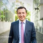 Paul Ziemiak Generalsekretär der CDU