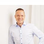 Michael Lessmann, der Geschäftsführer von Ritter Sport im Podcast