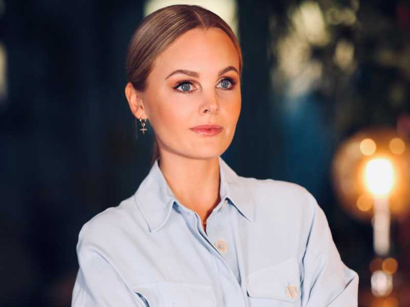 Janna Linke, Journalistin bei n-tv