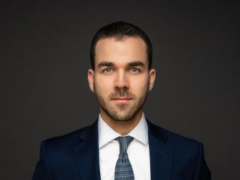 Mark T. Hofmann, Kriminalanalyst und Wirtschaftspsychologe