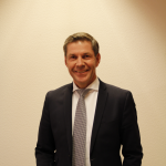 Mirko Streiber, Chef des Hamburger LKA